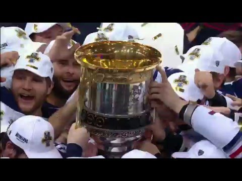 Metallurg Mg 3 CSKA 1 (Series 4:3) 2016 Gagarin Cup Finals