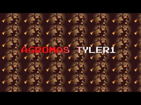Agromas Tampa Tyler1 [League of Legends] [Ranked games] #3