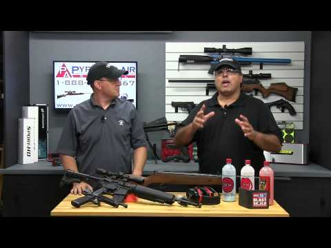 Megaboom Supersonic Target System Full Review - by AirgunWeb