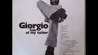 Watch Giorgio Moroder Son Of My Father video