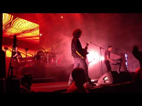 The Killers - Mr. Brightside - The Shoe - Cincinnati, Ohio
