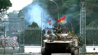 Những nhân chứng lịch sử Ngày Giải phóng miền Nam 30/4/1975