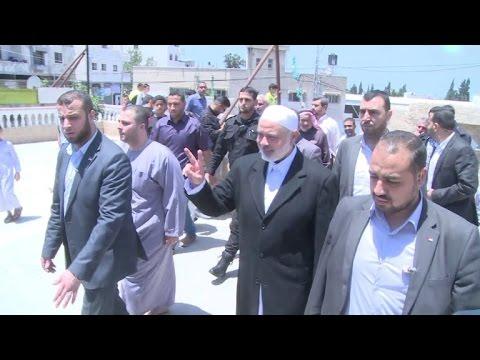 Hamas no quiere guerra pero combatirá incursiones de Israel