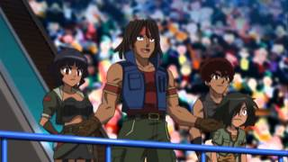 BeyBlade Metal Masters Episodio 31 Latino HD