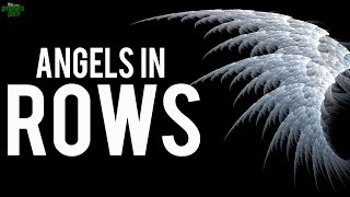 Angels In Rows – Soothing Quran Recitation
