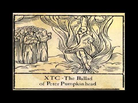 Xtc - Always Winter But Never Christmas