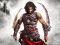 Prince Of Persia-Warrior Within Soundtrack-Struggle In The Library