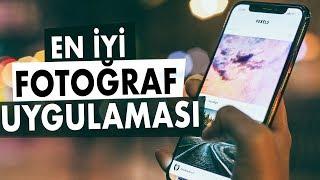 2019 En İyi Iphone FOTOĞRAF Uygulaması ProCam 6