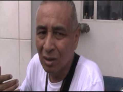 MEDICO LEGISTA  LABORA EN SILLAS DE RUEDA