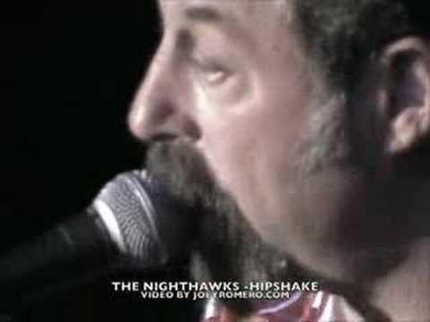 Nighthawks- Slim Harpo's Hipshake
