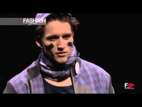 """VIVIENNE WESTWOOD"" Full Show HD Autumn Winter 2013 2014 Milan p a p Menswear by FashionChannel"