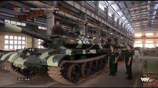 Báo Trung Quốc nói gì về Việt Nam Nâng cấp 800 chiếc T-54/55