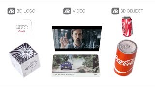Promotional Product Video Using Augmented Reality