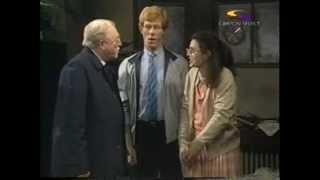 Keira Knightley's mother in The Gaffer - Bill Maynard