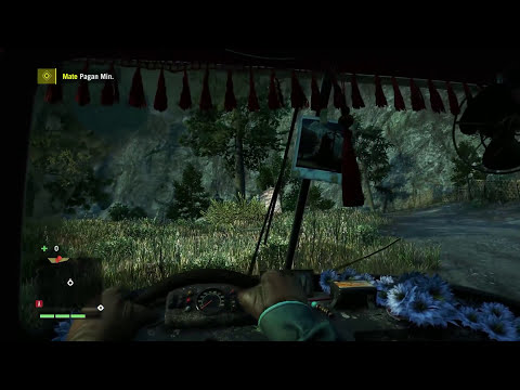 Far Cry 4 - Parte 6: Yuma, Prisão Maldita e o Norte! [ PC 60FPS - Playthrough PT-BR ]