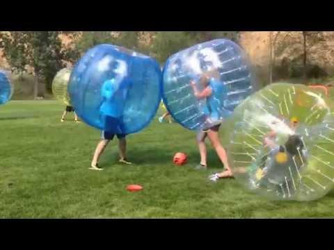 Ballistic Bubble Sports, Bubble Soccer, Bubble balls SLC, Utah (ballisticbubblesports.com) 1