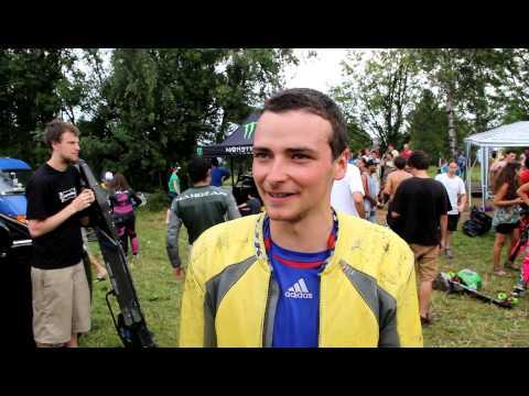 Kevin Bouaich wins IGSA Kozakov Challenge 2012