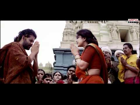 Sri Ramadasu Video Songs - Sri Raghunandana Song