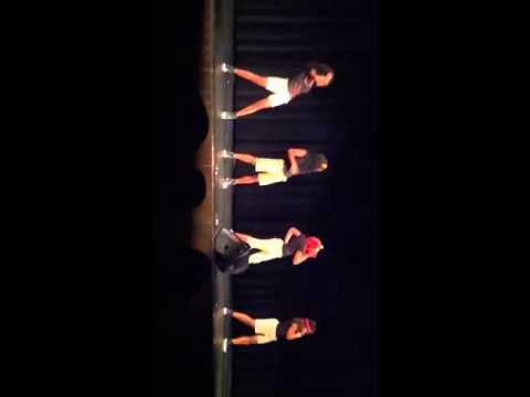 Dont Drop That Thun Thun Dance Choreography video