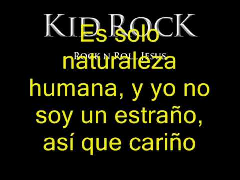 amen / kid rock - subtitulada en español