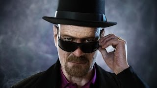 ASSASSINATO NA CASA DE WALTER WHITE! (Garry