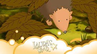 Laura's Star: The Hedgehog S2 E8   WikoKiko Kids TV