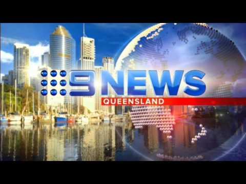Nine News Queensland Opener (11.11.2015) (inc newsbreaks)