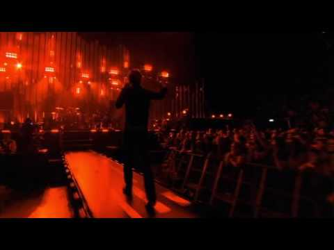 Keane - Atlantic (Live At O2 Arena DVD) (High Quality video)(HQ)