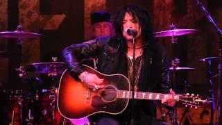 Tom Keifer - Heartbreak Station  Nashville Apr 15 2015