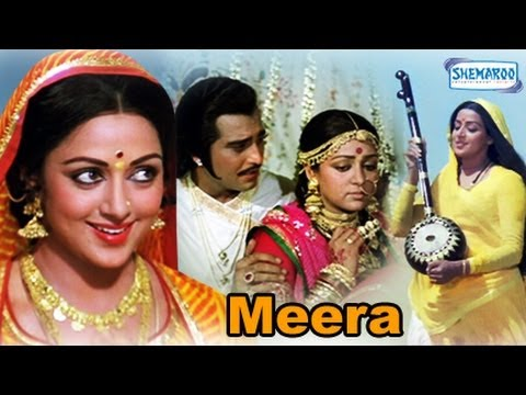 Watch Meera - 1979 - Hema Malini - Vinod Khanna - Full Movie In 15 Mins