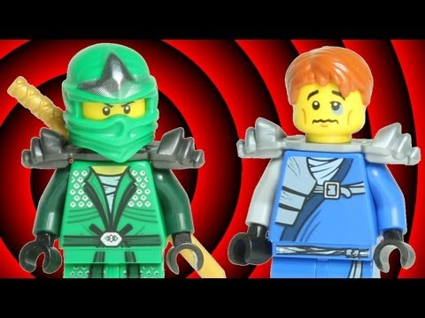 Want new & old LEGO reviews, stop motions, customs, LEGO news & more every day?!? Just click SUBSCRIBE! http://goo.gl/6kI78 This is my fourth LEGO Ninjago br...