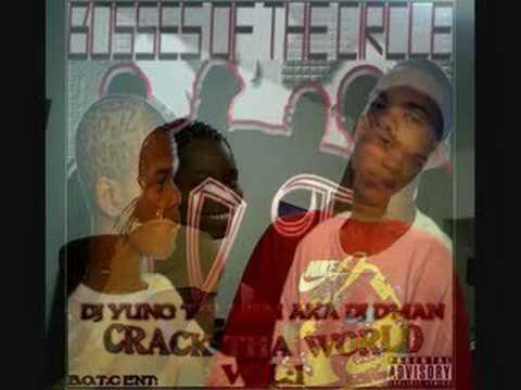 DJ TOYA QUEEN OF JUKE-HEAD BUSSA BITCH-WALACAM