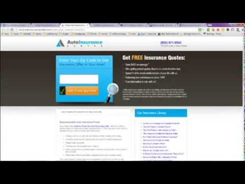 Discount Auto Insurance Quotes in Massachusetts