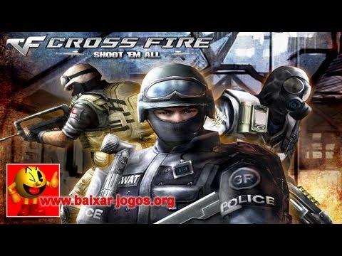 Game | Baixar Cadastrar e Instalar o Crossfire Brasil | Baixar Cadastrar e Instalar o Crossfire Brasil