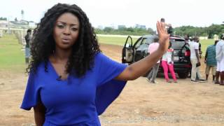 One on one with Yvonne Okoro