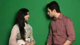 rachana and husband