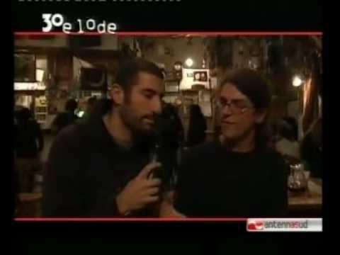 Antenna Sud – 30 e musica: FABIO LOSITO ASS. ALLA CULTURA DELLA PROV. DI BARI