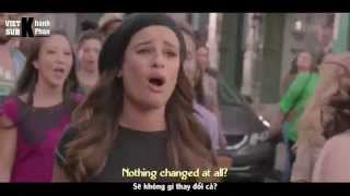 "[Lyrics+Vietsub] GLEE - Pompeii from ""The Untitled Rachel Berry Project"""