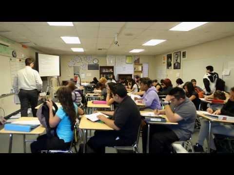 Classroom Management | Week 1, Day 3 video