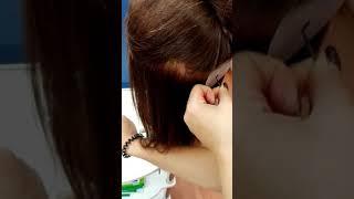 Волосы для наращивания в наличии в нашей студии(7)