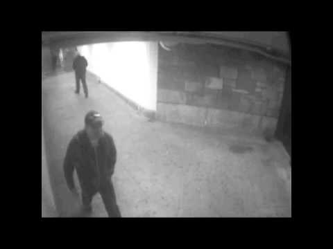 Union Turnpike subway station inappropriate touching suspect