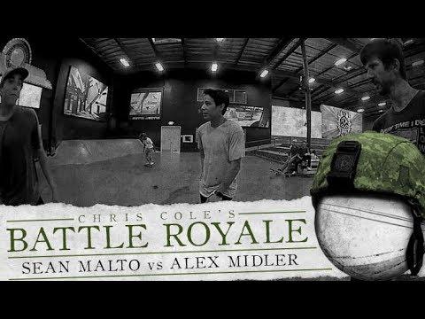 Sean Malto & Alex Midler - Battle Royale