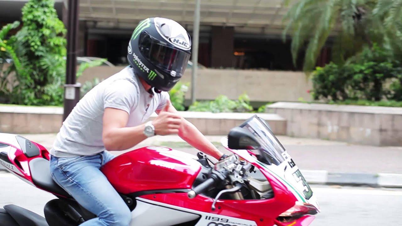 Ducati Panigale Price Malaysia