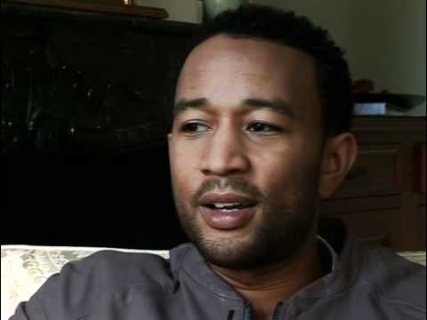 John Legend interview (part 3)