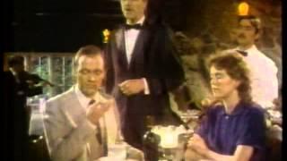 Oberto Salami 1982 TV commercial