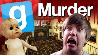 GMod Murder - My Baby