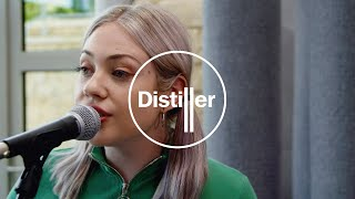 Lauran Hibberd - Sugardaddy | Live from The Distillery for Gigwise