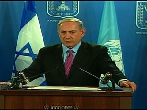 Netanyahu: Hamas is like ISIS, al Qaeda