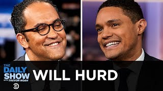 Will Hurd - A Pragmatic Take on the Border & Bipartisanship in a Divisive Era | The Daily Show