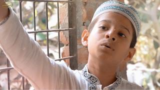 আল্লাহ তোমার সৃষ্টি- new Bangla Islamic song । Bangla gojol 2017